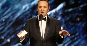 Kevin Spacey is facing a number of sexual assault allegations