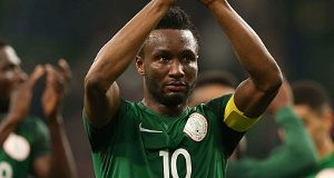 Obi Mikel © Getty Images