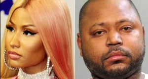Nicki Minaj's brother got some bad news from a jury today and he is heading to prison.