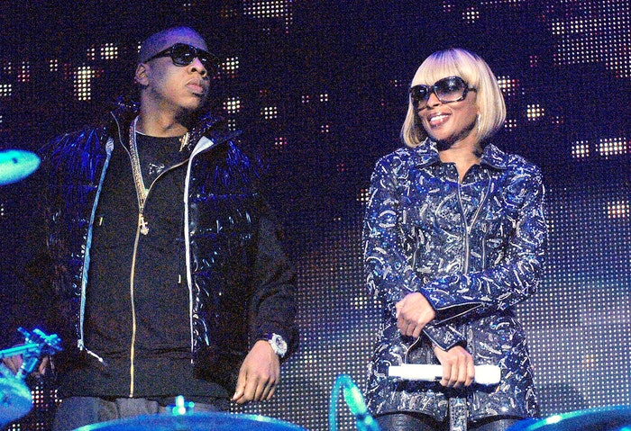 Jigga and Mary J lead all nominees for the 49th Annual NAACP Image Awards. Check out a list of everyone up for awards.