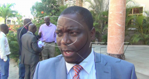 RPA Chief Executive Officer Boster Siwila