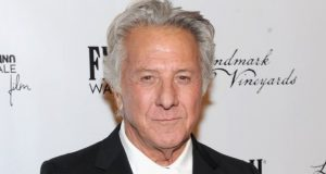 "Dustin Hoffman has said he has ""the utmost respect for women"""