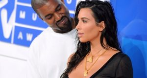 Kanye West is officially famous. Read more.