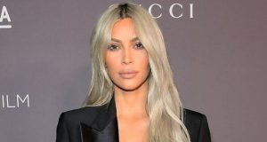 Kardashian West was told there could be health risks if she got pregnant again