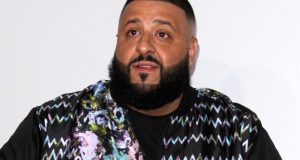 DJ Khaled is on a mission to lose weight this year. Read more.