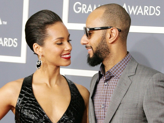 Alicia Keys is fighting reports that she was involved in a car scam with her husband Swizz Beatz.