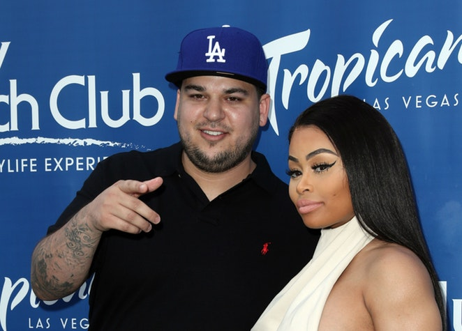 Blac Chyna's legal battle with The Kardashians continues in a courtroom.