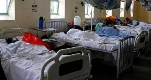 Two Cholera cases recorded in Sinazongwe