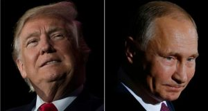 All you need to know about the Trump-Russia investigation