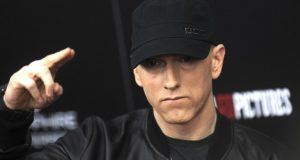 Slim Shady still breaking records after all these years.