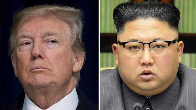 Trump says Kim meeting is 'in the making' despite concerns