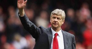 Wenger to leave Arsenal
