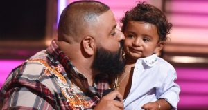 DJ Khaled is protecting his son's name for future business endeavors.