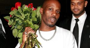 Rap star DMX is still a busy man, even though he's locked up behind bars.