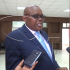 Ministry of Health Permanent Secretary in-charge of Administration Dr. Kennedy Malama