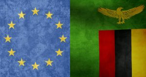 EU invests €87 million to develop Zambia's Agriculture