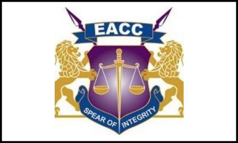 Ethics And Anti-Corruption Commission (EACC)